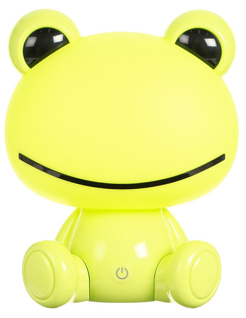 361c991e2 Lámpara de escritorio Bright Sun Rana BB verde